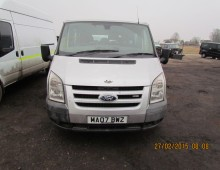 Ford Transit-Turneo